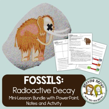 Fossils and Radioactive Dating