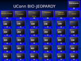 Evolution Jeopardy Game for Advanced Placement Biology