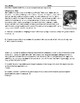 Evolution Living Environment Regents Review