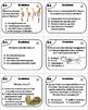 Evolution Task Cards/ Natural Selection Task Cards