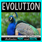 Evolution Unit - Distance Learning Compatible
