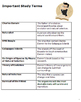 Evolution and Darwin's Theories Workbook (with assessment)