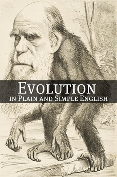 Evolution in Plain and Simple English