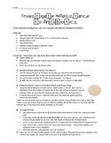 Evolution of Antibiotic Resistance Lab