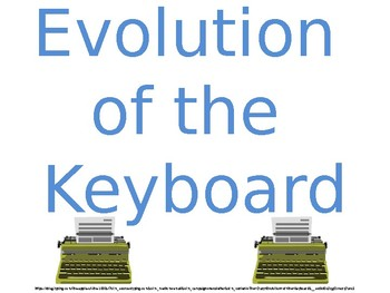 Evolution of Keyboard Bulletin Board