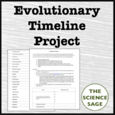 Evolutionary Timeline Project