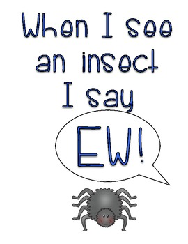 Ew Insects