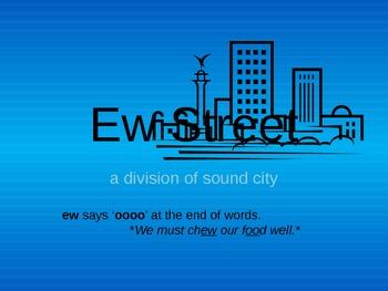 Ew Street (Sound City)