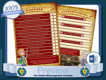 Exam Preparation - Revision Strategy Planner