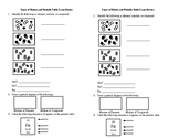 Exam Review: Types of Matter and Periodic Table