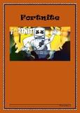 Fortnite: Reading Comprehension