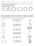 Examen Geometría