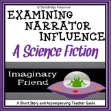 A Science Fiction Short Story-How a Narrator's Point of Vi