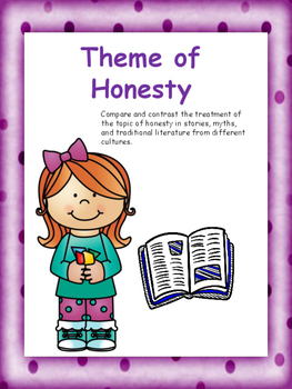 Examining the Theme of Honesty in Literature across Differ