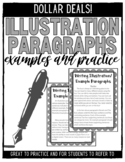 How to Write Example/Illustration Paragraphs