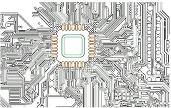 Example of a CPU and Tower