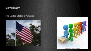 Examples of Forms of Government