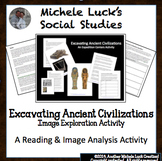 Excavating Ancient Civilizations Expedition Centers Activity