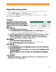 "Excel ""102"" Handout Packet For Intermediate"