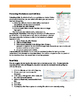 """Excel """"102"""" Handout Packet For Intermediate"""