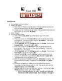 Excel 2010 Battleship