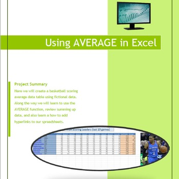Excel 2010 Beginner Lesson Bundle