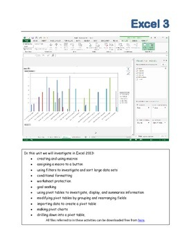 Excel 2013 3