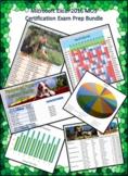 Microsoft Excel 2016 MOS Certification Exam Prep Bundle