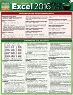 Excel 2016 Tips & Tricks