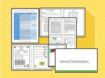Excel Computer Activities & Lessons for 3rd & 4th Grades