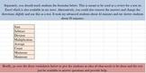 Excel Formulas Practice Test