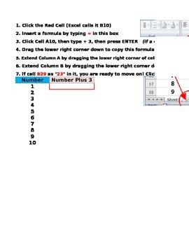 Excel Formulas Tutorial