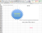 Excel Graphing Template for ABA