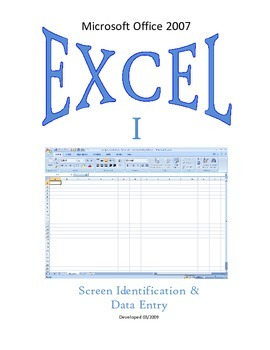Excel Guide / Handout - Beginner to Advanced Users