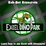 Excel Jurassic Park