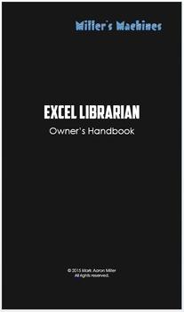 Excel Librarian PLUS