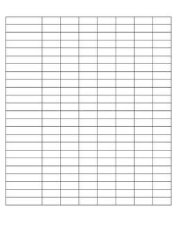 Excel Rubric Score Calculator