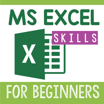 Excel Skills for Beginners