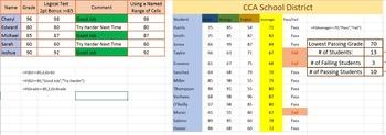 Excel Spreadsheet (Logic Example)