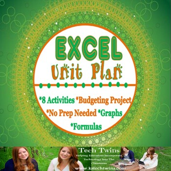 Excel & Google Sheets Unit
