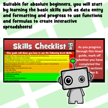 ExcelHow2: A guide to understanding Excel spreadsheet software