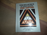 Excellence in Educating the Gifted  isbn 0-89108-205-0