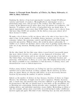 Excellent Argumentative or AP Language Practice Synthesis Essay