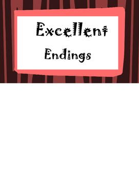 Excellent Endings