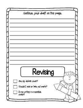 Excellent Essays! - Easy Graphic Organizers to help any child write an essay!