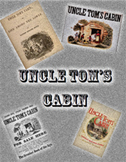 Excerpts from Uncle Toms Cabin