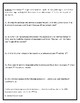 Exchange Rates Assignment
