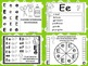 Alphabet! 10 (Letter E) Alphabet Recognition Activities