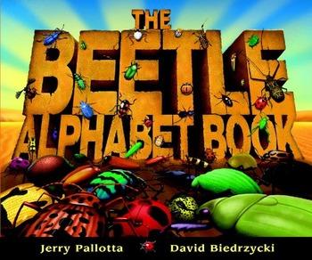 Exciting Alphabet Books