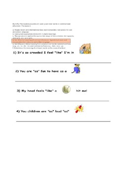 Exciting Grammar Play and Exploration